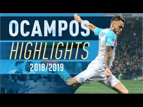 Lucas Ocampos I Highlights 2018/2019