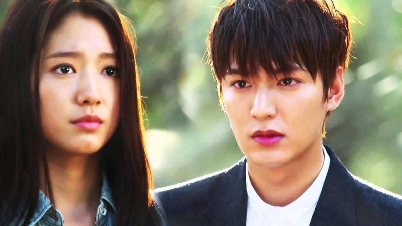 مراحل الحب في معظم الدرامات الكورية!