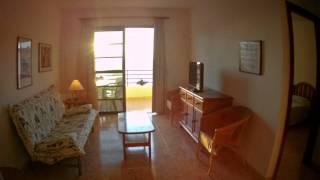 Апартаменты Тагара-2, Пляж Ла Арена, Тенерифе(http://www.GidTenerife.ru., 2012-02-21T23:39:28.000Z)