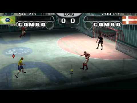 How to DOWNLOAD Fifa Street 2 For Free Full PC Game Working100% (mediafire )