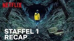 DARK Staffel 1 | Recap | Netflix