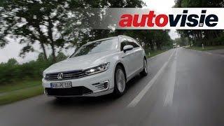 Volkswagen Passat GTE 2015 Videos
