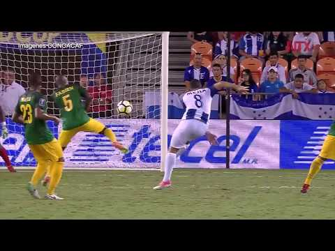 Guyana Francesa podría perder punto ante Honduras por alineación de Malouda