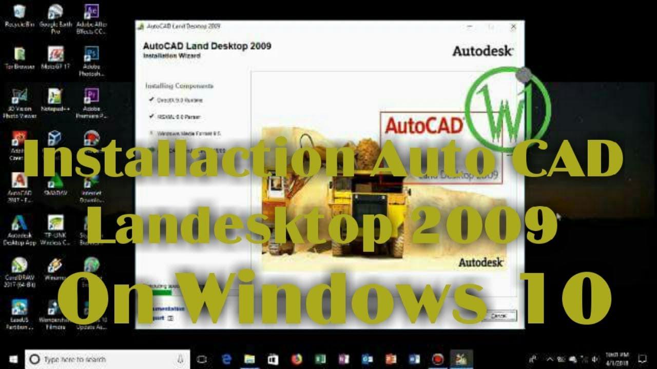 Buy Autodesk Autocad Civil 3d Land Desktop Companion 2009 With Bitcoin