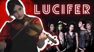 LUCIFER (Shinee) 샤이니 - Violin cover