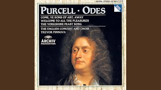 Purcell: come, ye sons of art, away (1694) ode for the birthday of queen mary ii - overture mp3