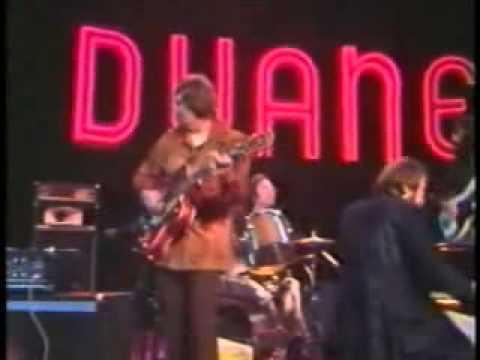 Duane Eddy - Ramrod 2-15-74