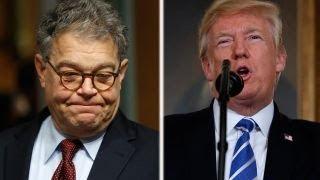 2017-11-18-19-01.Franken-scandal-raises-questions-about-Trump-s-past-conduct