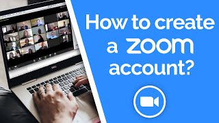 How to Create Your Zoom Account | Video SEO Pro