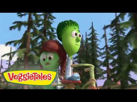VeggieTales: Noah's Ark - Come In Twos