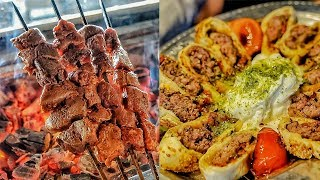 Baixar Istanbul Street Food - Amazing Traditional Turkish Food - Best Food in Turkey #3