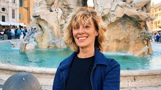 rome day one   Astro geo travels with dara dubinet