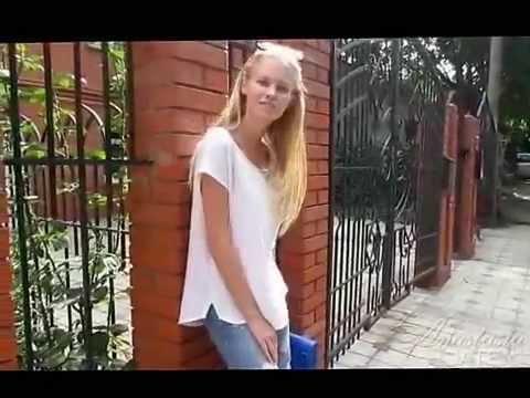 Ukraine lady Anna from Odessa 23