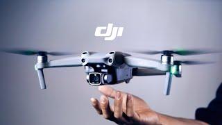 【超高画質】DJI Air 2S徹底解説!1インチセンサー搭載の5.4Kドローン