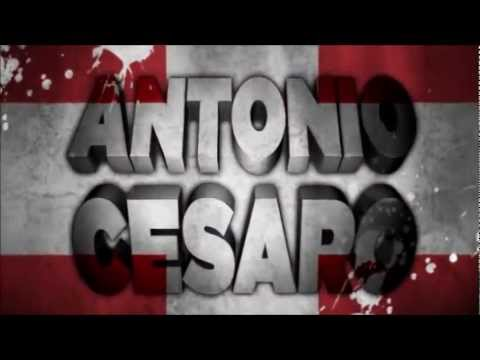 Antonio Cesaro New Titantron 2013 with Download Link & Full Lyrics in Description (Miracle)
