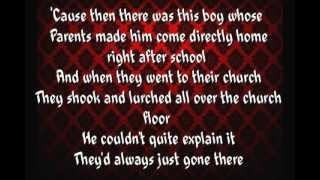 crash test dummies-mmm mmm mmm mmm (lyrics)
