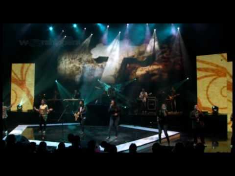 SalibMu - True Worshippers (Glory to Glory)