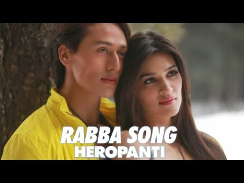 heropanti hindi film song instmank
