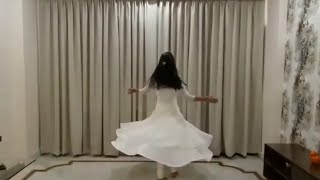 Team naach cover by Aarohi singh