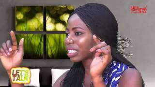 ABIA FACTS ONLINE TV PRESENTS 'LETS TALK SHOW'