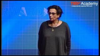 "TEDxAcademy - Eve Geroulis - ""Hope"""