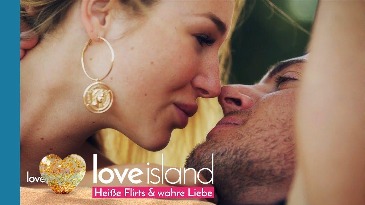 Sebastian Jessica Planen Beim Date Ihre Zukunft Love Island
