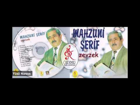 Yüzü Nursuz | Mahzuni Şerif