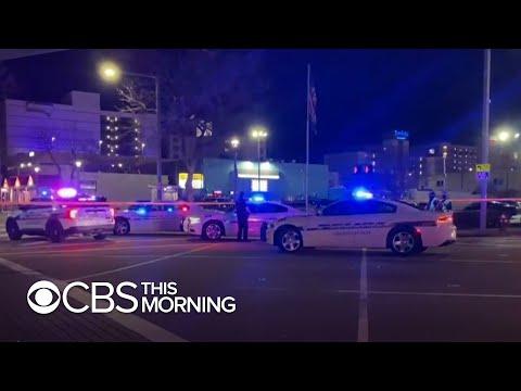 'Chaotic night' leaves 2 dead, at least 8 injured in Virginia Beach oceanfront shootings