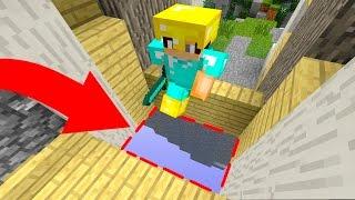 C'EST IMPOSSIBLE DE VOIR CE PIÈGE ! | Minecraft