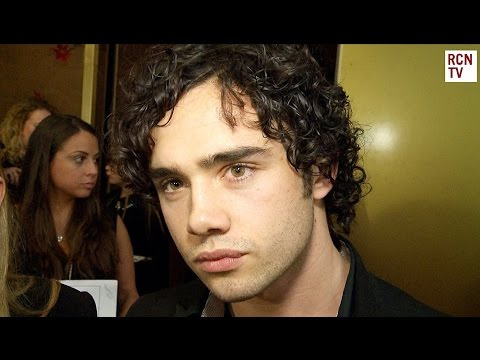 toby sebastian into the light