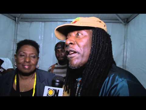 Alpha Blondy: Marley & Spare Got Me A Job