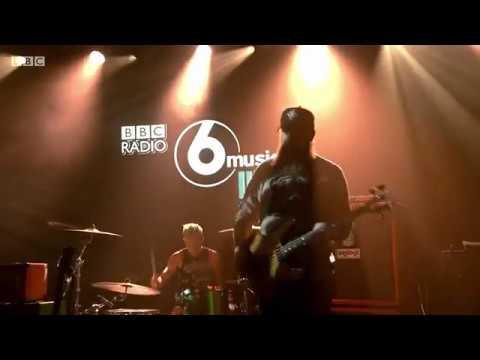 Mogwai  Im Jim Morrison, Im Dead BBC 6 Music  2017