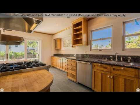 San Diego Home for Sale - Priced at $1,625,000 - 3950 Alameda Pl, San Diego, CA 92103