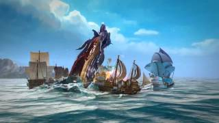 Pirate Storm: Наши жены -- Пушки заряжены!