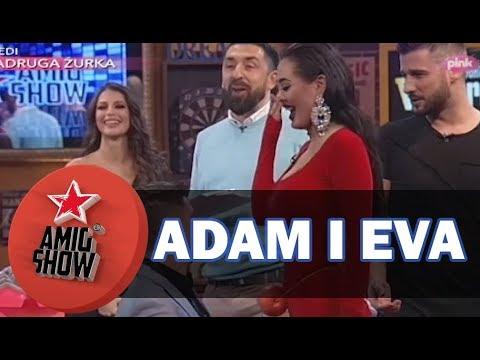 Adam i Eva - Ami G Show S11 - E23