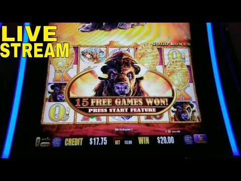 LIVE Stream Slot Play From Wynn Las Vegas
