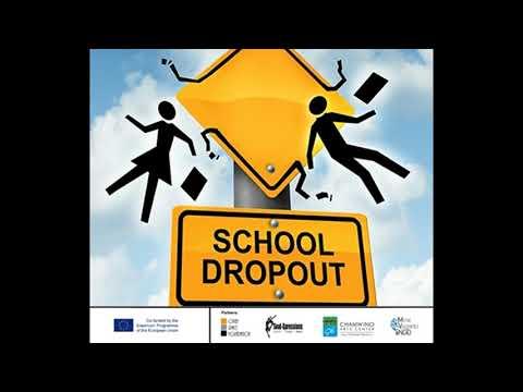 ARTCAST PODCAST#37 School Drop Out Solutions