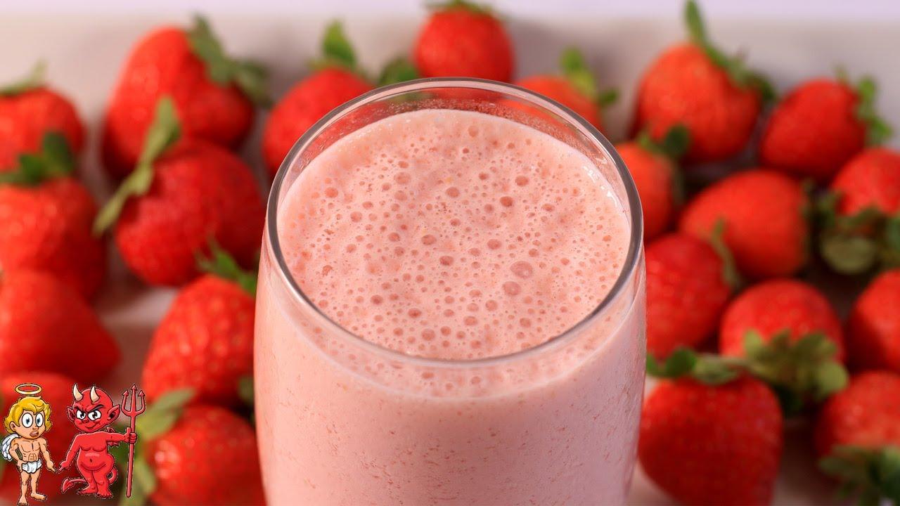 Dieta de la fresa para adelgazar