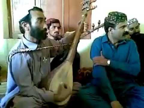 Sabaz Ali bugti and Javed Jakrani Song Balochistan baro bagho 2018 javed