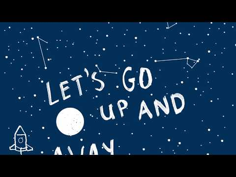 Cloverton - See The Moon [Official Lyric Video]