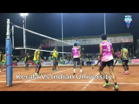 Kerala vs Indian University Semi Finals 17-3-2018  | Federation cup  Highlights 2018 Watch HD