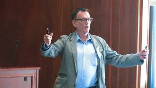 Quantum Technology: Quantum Sensing - Prof. Jonathan Dowling