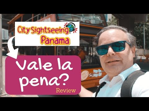 "¿Vale la pena ""TURISTIAR"" a través de Buses? #CitySightSeeing #Bus #Travel"