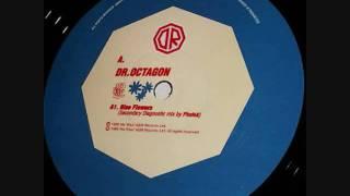 Dr Octagon - Blue Flowers (Photek Mix)