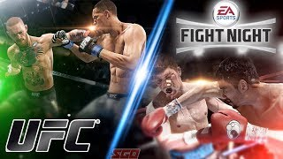 Top 3 Features UFC NEEDS From Fight Night!