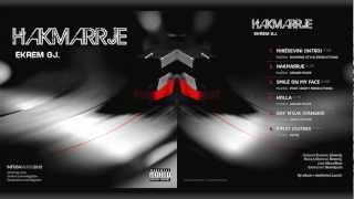 """Day n'Gja (Danger)"" - Ekrem Gj. (Hakmarrje) [HQ] + Lyrics"