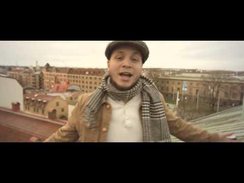 Danjah - Sweet reggae music [Official video] HQ