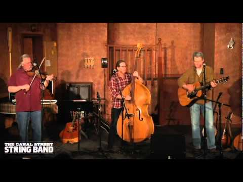 The Canal Street String Band - Meet the Band!