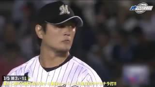 マリーンズ シーズンレビュー 2016 プロ野球速報・ライブ中継 パ・リーグTV.