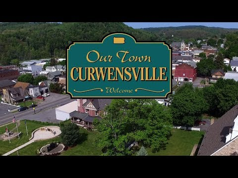 OurTown: Curwensville